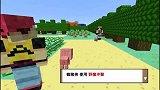 Minecraft-口袋妖怪