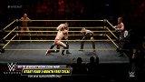 WWE-18年-NXT第480期:伯奇&罗肯VS TM61-精华