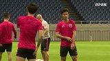2019亚冠1/4决赛次回合录播:浦和红钻VS上海上港(陈渤胄 李彦)