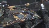 装甲战争国服CG