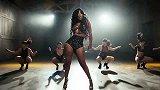 美国性感辣妹K· Michelle新单《Love Em All》 女王调教曲