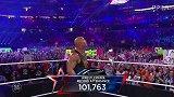 WWE-18年-打破尘封28年纪录 WM32上座人数破十万-专题