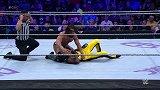 WWE-16年-CWC109期:德鲁&尼斯VS多拉多&约翰森-全场