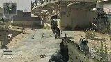 《MW3》生存模式最新影像 现代版的持久战