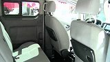 日产e-NV200 2014日内瓦车展实拍