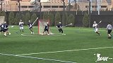 Georgetown vs. Notre Dame | Lax.com 2013 College Highlights