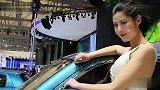 2011上海车展英伦SC7