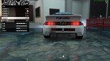 GTA5载具更新-新DLC-GB200,史上最强拉力车!