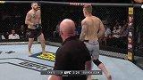 UFC格斗之夜168:吉米-克鲁特VS奥列克西耶祖克