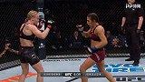 UFC231:女子蝇量级冠军战 舍甫琴科VS乔安娜