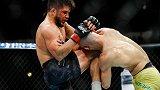 UFC238雏量级冠军战:亨利-塞胡多VS马龙-莫拉斯