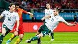 中国VS威尔士-中国杯