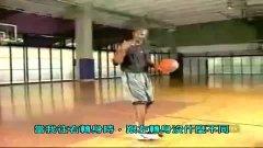 篮球 13年 迈克尔乔丹Michael Jordan篮球教学 右翼后仰跳投 中文字幕 专题