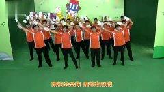 林老师的舞动世界(第十八辑)- 为自己鼓掌图片