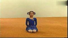 唐山中国舞考级六级 3 波浪一图片