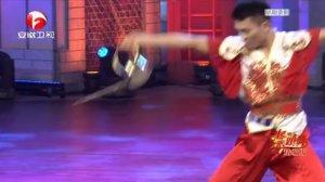 一起来跳舞第二季-20200509-元素舞蹈队:以多种舞蹈传递四川地域文化展现四川特色