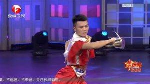 一起来跳舞第二季-20200718-杨大爷广场舞队,七十岁大爷跳鬼步舞健步如飞