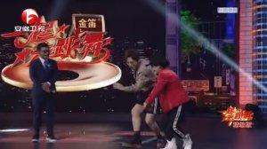 一起来跳舞第二季-20200523-李淼时尚广场舞队,舞蹈气氛让人大开眼界