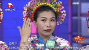 一起来跳舞第二季-20200215-北京心之源舞蹈队带来独特的轮椅舞蹈,独特而有精彩的舞蹈引得现场观众惊奇不已