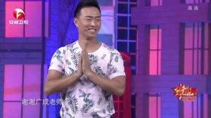 一起来跳舞第二季-20200104-三岁萌娃跳广场舞,外国友人来共舞