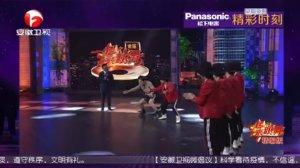 一起来跳舞第二季-20200801-平均年龄61岁的九大妈街舞队,高难度动作惊呆全场!